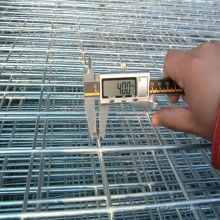 Stainless Steel / Low Carbon Wire Welded Wire Mesh Panel