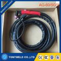 AG60 SG55 de plasma de antorcha plasma de plasma de corte de la antorcha AG60 SG55 de venta directa de la fábrica