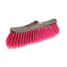 Oem modificó la escoba sin polvo plástica del diseño simple de la herramienta de la limpieza del piso