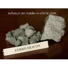 Fornecimento de alta qualidade de ferro silício da China