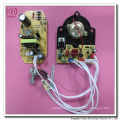 1.7MHz 220VAC or 24VDC Atomizer with Circuit Driver