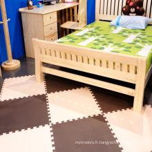 Usine en gros bébé jouer gymnase tapis pas cher enfants tapis d'activité