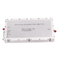 valc temp swr gnd vdd gnd rf vhf gsm solid state broadband power amplifier