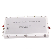 valc temp swr gnd vdd gnd rf vhf gsm amplificateur de puissance à large bande à semi-conducteurs