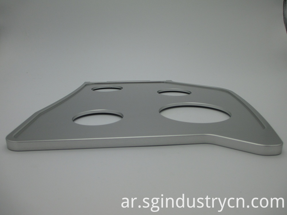 A6061 Cnc Precision Machining Part