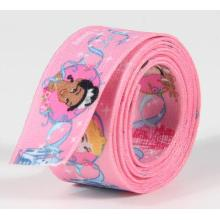 Custom Printed Nylon Elastic Tape Taille Band Ondergoed