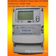 three phase smart meter manufacturer