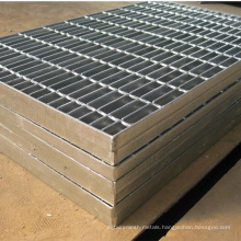 Constrution Used Galvanized Steel Grating