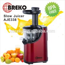AJE338 juicer lento, exprimidor de frutas, exprimidor de taladros