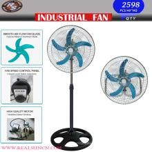 Ventilador industrial de 18 pulgadas 2 en 1
