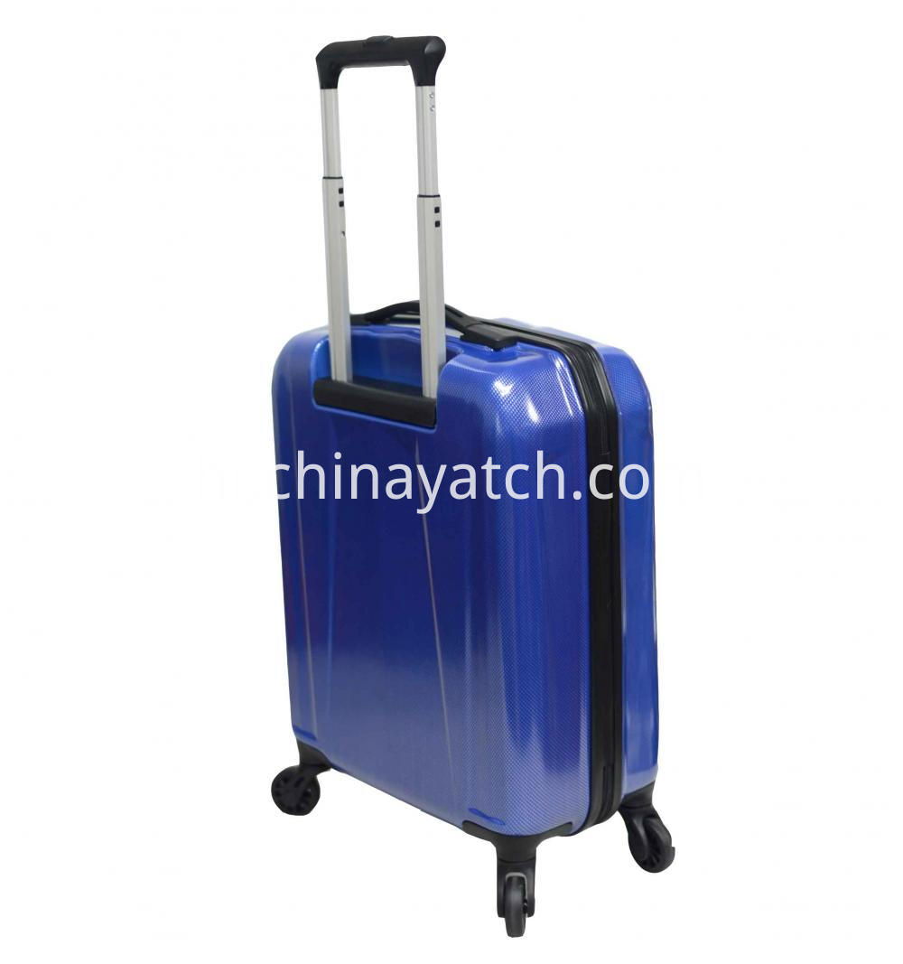 Anti Scratch Alloy Luggage