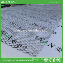 Plaster Mesh with Embossed Finishes