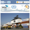 Professional Container Shipping Services to Germany From Ningbo