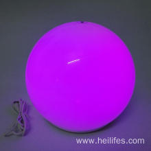 LED Light Up Waterproof Balls