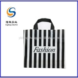 costume loop handle bags with soft handle