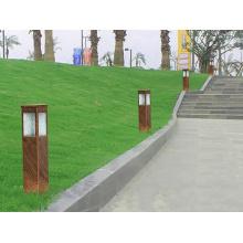 Fabrik-Preis 24W Rasen-Licht im Freien 16-20W
