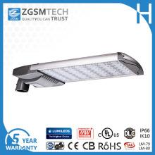 IP66 Уличный светодиодный светильник для освещения дороги стоянки