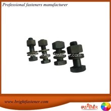 Steel Structures Heavy hex High Tensile Bolts