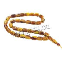 Perles de résine Gets.com pour faire des colliers orange