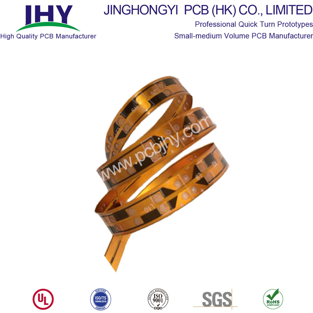 Flexible PCB | PCB manufacturing