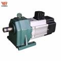 motor de frenagem de desaceleração 3 motor elétrico de fase 1hp
