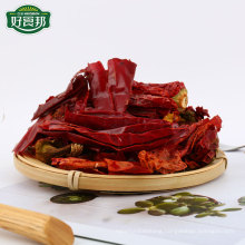 China export hot dried chili pepper red chili wholesale