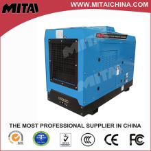 Machine de soudage à courant continu triphasé DC TIG 400A la plus vendue avec Ce Certs