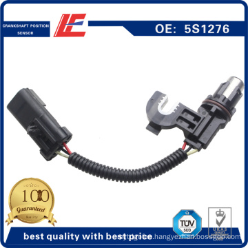 Auto Crankshaft Position Sensor Engine Speed Transducer Indicator Sensor 5s1276,J005t10271A,PC147,A4xy00271,4686353,89054119 for Chrysler,Dodge,Jeep,Plymouth