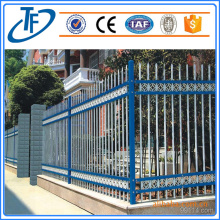 Heavy duty security fencing with reasonable price