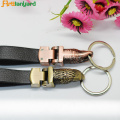 Cool Leather Key chain With Customer Logo