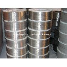 Alambre de titanio puro ASTM B863 Gr2