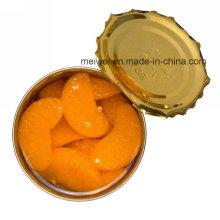 Meilleur qualité Mandarin Orange en conserve avec 425g