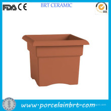 Wholesale Terracotta Clay Garden Flower Plant Pot