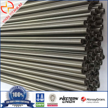 Gr1 Titanium Tube for Electric Products