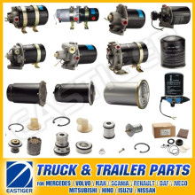 Over 200 Items Auto Parts for Air Dryer