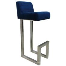 Meubles d'hôtel de chaise de barre élevée