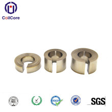 High quality split Toroidal Core Gap Core For Electronic Components