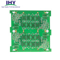 Kundenspezifisches PCB Prototyping Purple Solder Mask PCB Factory