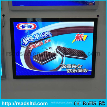 New Product Customized Size iPad Magnetic LED Light Box