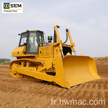 Bulldozer Caterpillar Bul 880D 175HP Bulldozer Vente