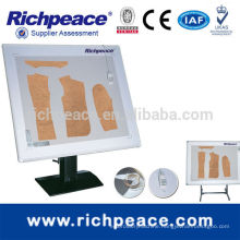 Garment Pattern digitizer
