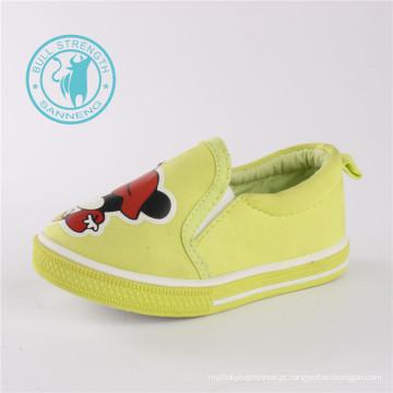 Sapatos de bebê Sapatos de Injeção Soft Lovely Shoes (SNC-002014)