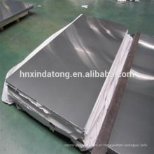 Placa de alumínio da liga 3003