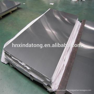 3003 placa de aleación de aluminio