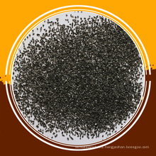 Anthracite Filter Media FC 80-85-90% Content For Waste Water Treatment Plant
