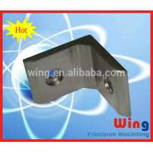 customized service metal corner brackets for wood metal hanging brackets and pipe mounting brackets