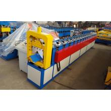 Roof Tile Ridge Cap Roll Forming Machine