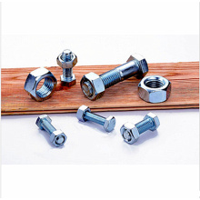 Standard Size Bolt and Nut (ATC-266)
