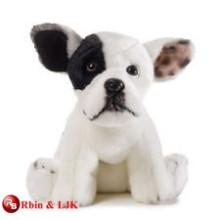 OEM diseño francés bulldog suave juguete