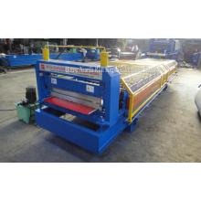 Construction Material Wall tile Roll Forming Machine
